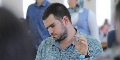 "Hovhannes Gabuzyan: ""It's hard to keep the status of the Champion"""